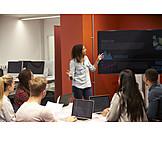 Lecture, Seminar, Presentation