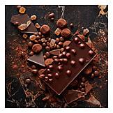 Chocolate, Chocolate, Chocolate pieces