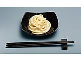 Asian Cuisine, Macaroni