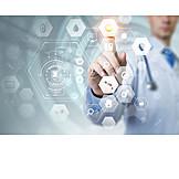 Healthcare & Medicine, Pictogram