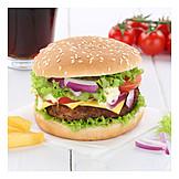 Unhealthy, American Cuisine