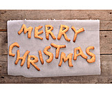 Cookies, Merry christmas