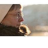 Woman, 45-60 Years