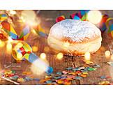 Carnival, Donuts