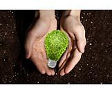 Alternative Energy, Ecological, Green Electricity
