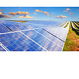 Photovoltaik, Solaranlage