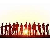 Team, Community, Group, Staff