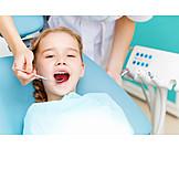 Dentist Visit, Dentist