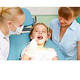 Dentists, Dentist Visit