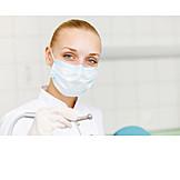Dentistry, Dentist