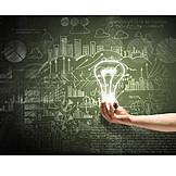 Ideas, Economy, Diagram, Marketing