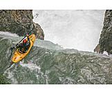 Action & Abenteuer, Extremsport, Kajak