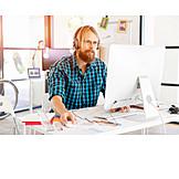 Job & Profession, Office, Coworking