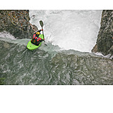 Action & Adventure, Extreme Sports, Kayak