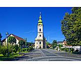Szob, St. ladislaus church