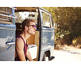 Travel, Camper, Roadtrip