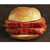 Pork, American Cuisine, Junkfood