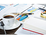 Büro & Office, Statistik, Arbeitsplatz