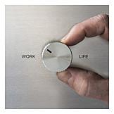 Career, Work Life Balance