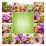 Wellness & Relax, Spa, Aromatherapy