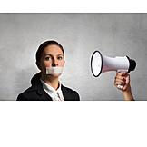 Bullying, Stress & Struggle, Silenced