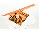 Asian Cuisine, Fast Food, Take Away