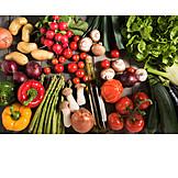 Vegetable, Spices & Ingredients, Vegan