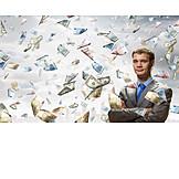 Success & Achievement, Winning, Financial Market