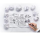 Erfolg & Leistung, Business, Lösung