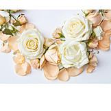 Wedding, Flower Arrangements, Pastel Tones