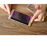 Mobile Phones, Foil