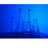 Flask, Laboratory, Erlenmeyer