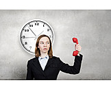 Customer Service, Hotline, Stress & Struggle
