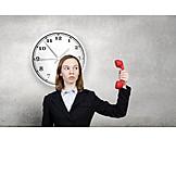 Kundenservice, Hotline, Stress & Belastung