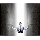 Schreien, Stress & Belastung, Leistungsdruck