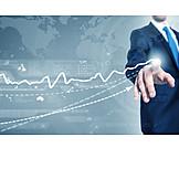 Success & Achievement, Economy, Worldwide, Upswing
