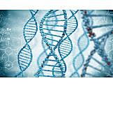 Medizin, Forschung, Genetik