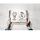 Success & Achievement, Business, Business Idea