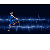 Sports & Fitness, Run, Motion, Running, Ecg