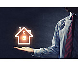 House, Property, Real Estate Agents, Building Insurance