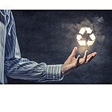 Environment Protection, Recycling, Recycling Code
