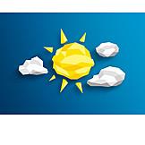 Sun, Sunshine, Weather