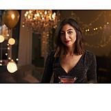 Nachtleben, Cocktail, Festlich, Cocktailglas