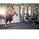 Endurance, Gym, Weightlifting, Workout