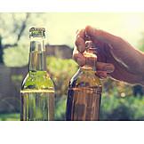 Erfrischung, Sommer, Getränk, Erfrischungsgetränk, Biermischgetränk
