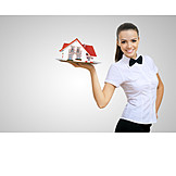 Service, Buying House, House Management