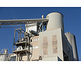 Industry, Lime Plant