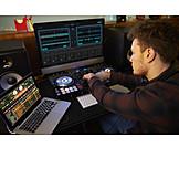 Music, Sound, Mixing, Sound Studio, Audio Track