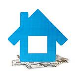 Hausbau, Bausparvertrag, Baufinanzierung, Hauskredit