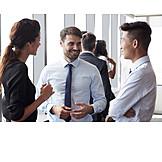 Talking, Seminar, Meeting, Networking
